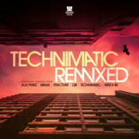Parallel (feat. Zara Kershaw) [LSB Remix] Technimatic MP3