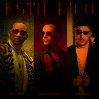 Está Rico - Single - Marc Anthony, Will Smith & Bad Bunny mp3 download