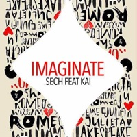 Imaginate (feat. KAi) - Single - Sech mp3 download