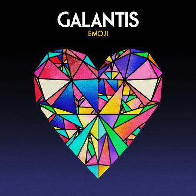 Emoji - Galantis mp3 download