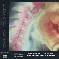 Bad Back (feat. Ski Mask the Slump God & DirtyFaceSmook) - Single - Don Dolla The 48 Lord mp3 download