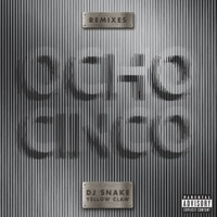 Ocho Cinco (feat. Yellow Claw) [Remixes] - DJ Snake mp3 download