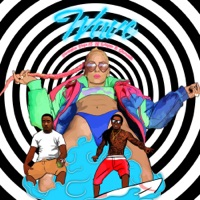 Wave (feat. Lil Wayne & Jeremih) - Single - Veronica Vega mp3 download