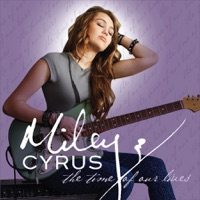The Time of Our Lives - Miley Cyrus mp3 download