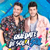 Quédate de Sol a Sol - Single - Daniel Betancourth & Sebastián Yatra mp3 download
