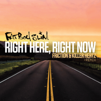 Right Here, Right Now (Friction & Killer Hertz Remix) Fatboy Slim MP3