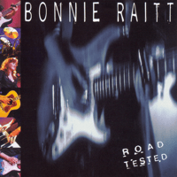 Rock Steady (Live) Bonnie Raitt