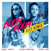 Boom Boom (Vice Remix) - Single - RedOne, Daddy Yankee, French Montana & Dinah Jane mp3 download