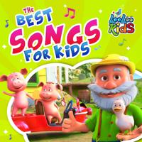Five Little Monkeys LooLoo Kids MP3