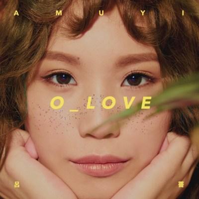 呂薔Amuyi - O_LOVE