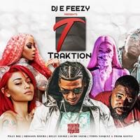 DJ E-Feezy Presents: Traktion Music Group - DJ E-Feezy mp3 download