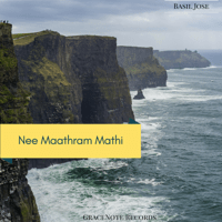 Nee Maathram Mathi (Piano Vocal Edition) Basil Jose