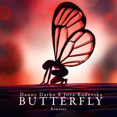 Butterfly (Grotesque Remix) - Danny Darko Ft Jova Radevska mp3 download