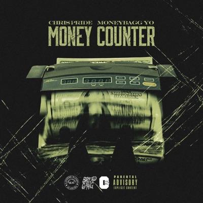 -Money Counter (feat. Moneybagg Yo) - Single - Chris Pride mp3 download