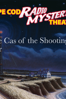 The Case of the Shooting Star - Steven Thomas Oney