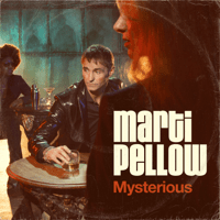 Mysterious Marti Pellow MP3