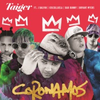 Coronamos (feat. Cosculluela, Bad Bunny & Bryant Myers) - Single - Taiger & J Balvin mp3 download