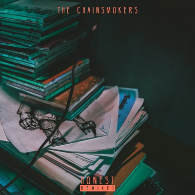 Honest (Savi Remix) - The Chainsmokers mp3 download