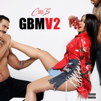 Gangsta Bitch Music, Vol. 2 - Cardi B mp3 download