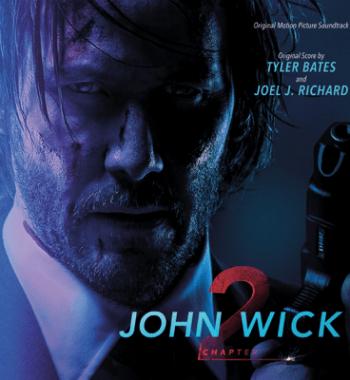 John Wick Mode - Le Castle Vania