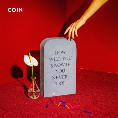 Talk Too Much - COIN mp3 download