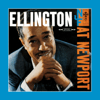 Duke Ellington and His Orchestra - Ellington at Newport: The Original Album  artwork