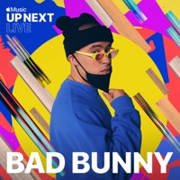 Up Next (Live From Apple Piazza Liberty) - Bad Bunny mp3 download