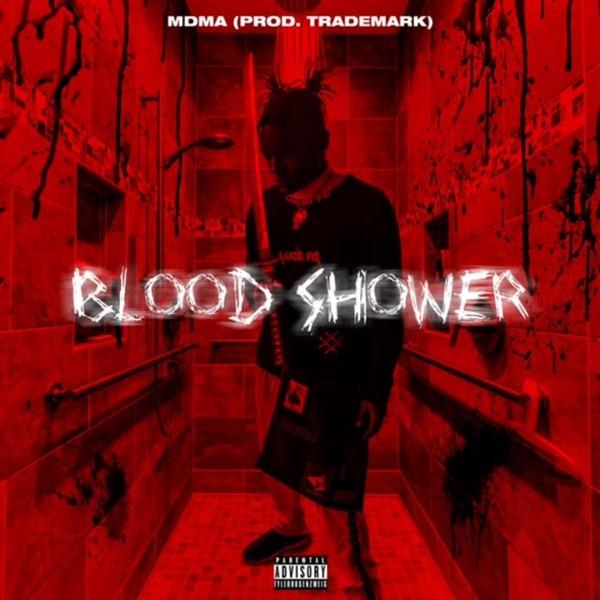 MDMA - Blood Shower