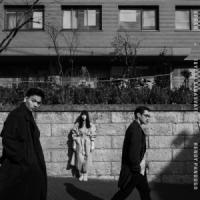 Air - EP - Isyana Sarasvati, Afgan & Rendy Pandugo