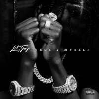 True 2 Myself - Lil Tjay mp3 download
