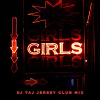 Poledancer (feat. Megan Thee Stallion) [DJ Taj Jersey Club Mix] - Single - Wale mp3 download
