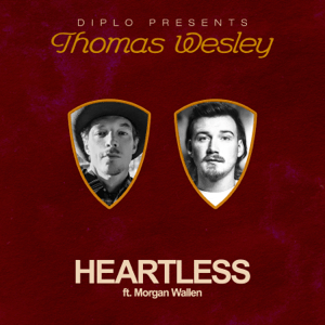 Heartless (feat. Morgan Wallen) - Heartless (feat. Morgan Wallen) mp3 download