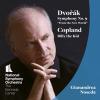 Dvořák: Symphony No. 9 - Copland: Billy the Kid National Symphony Orchestra & Gianandrea Noseda MP3