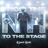 From the Neighborhood to the Stage - Quando Rondo mp3 download
