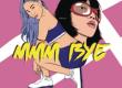 RRILEY - mmm bye (feat. Ramengvrl)