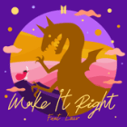 BTS - Make It Right (feat. Lauv) Mp3 Download