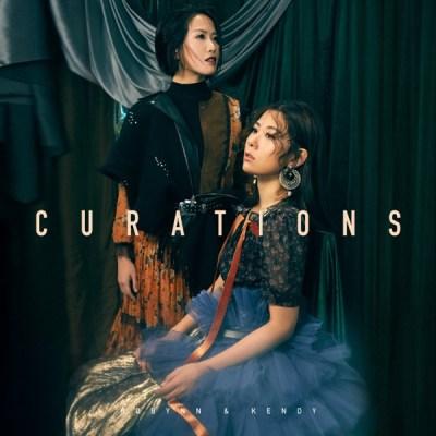 Robynn & Kendy - CURATIONS