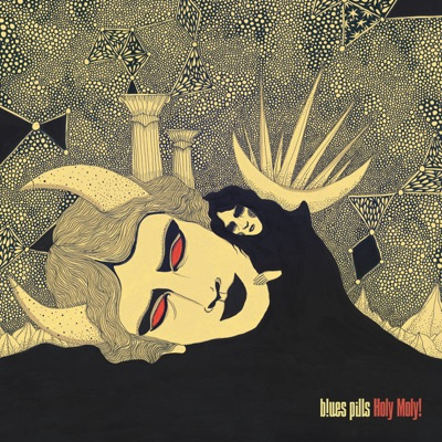 Holy Moly! - Blues Pills mp3 download
