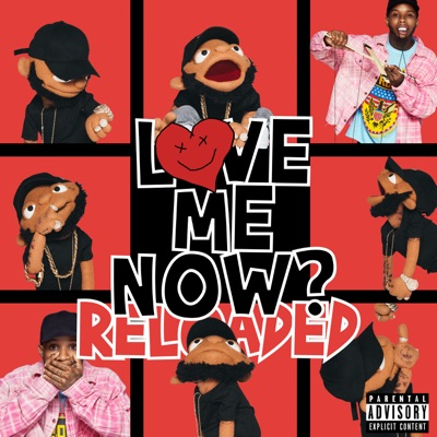 -LoVE me NOw (ReLoAdeD) - Tory Lanez mp3 download