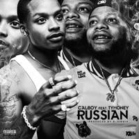 Russian - Single - B-Juggin, Calboy & Ty Money mp3 download