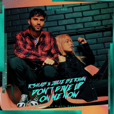 Don't Give Up On Me Now - R3HAB & Julie Bergan mp3 download