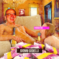 Gionni Gioielli - Pornostar artwork