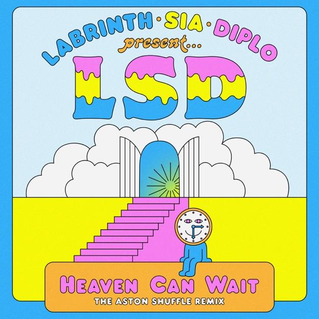 heaven can wait chor
