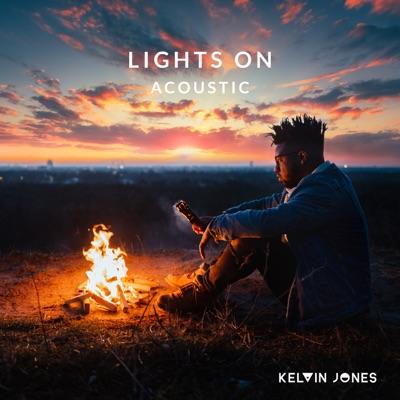 Lights On (Acoustic) - Kelvin Jones mp3 download