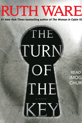 The Turn of the Key (Unabridged) - Ruth Ware
