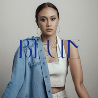 Blue - Single - Luise Najib