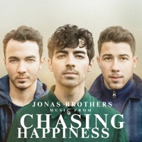 Music from Chasing Happiness - Jonas Brothers mp3 download