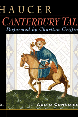 The Canterbury Tales (Unabridged) - Geoffrey Chaucer