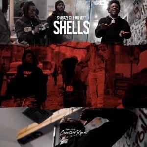 Shabazz Pbg - Shells (feat. Lil Uzi Vert)