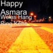 download lagu Happy Asmara Welas Hang Ring Kene